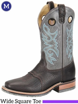 Men's Double-H Domestic ICE� Roper Boots DH3575