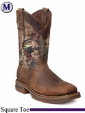 Men's Durango Workin' Rebel Western Boots DB4170