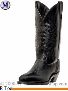 Men's Laredo Black Paris Boots 4240