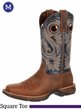 Men's Rebel by Durango Saddle Western Boot DDB0075