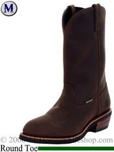 Mens Dan Post Albuquerque Waterproof Boots DP69681