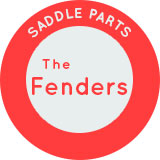Parts of the Saddle - The Fenders