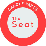 Parts of the Saddle - The Seat
