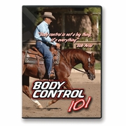 Professional's Choice Bob Avila DVD Body Control 101 AVV-101