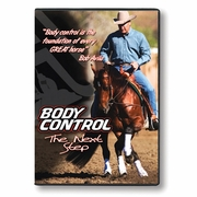 Professional's Choice Bob Avila DVD Body Control: The Next Step AVV-102