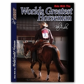 Professional's Choice Bob Avila DVD Ride with The World's Greatest Horseman AVV-105