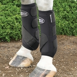DISCONTINUED Professional's Choice Equisential Endure-All Sports Medicine Boot Value 4-Pack SMBA4