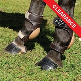 Professional's Choice Leather Skid Boots PCSKB-100 CLEARANCE
