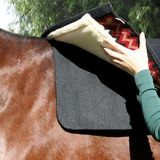 "Professional's Choice Saddle Pad Liner 30""L x 30""D PC-PAD-LINER"