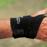 Professional's Choice Simple Wrist Wrap PC119
