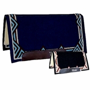 "Professional's Choice SMx Air Ride Western Show Saddle Pad AXHDM32 Mesa Pattern 32""L x 34""D"