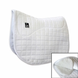 """DISCONTINUED Professional's Choice Steffen Peters SMx Shearling Lined Dressage Pad SSP201 22""""x 26"""""""