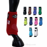 Professional's Choice VanTECH Elite Sports Medicine Boot VEFM, Sold As Pair