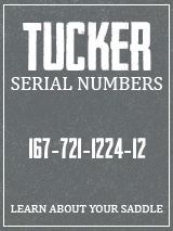 Reading Your Tucker Serial Number