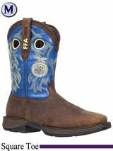 Rebel by Durango FFA Western Boots DB023