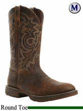 Rebel by Durango Pull-On Western Boots DB4243