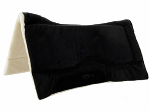 "SOLD OUT Reinsman Contour Swayback Saddle Pad 32""L x 32""D 447"
