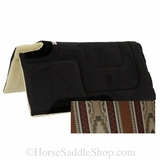 SOLD Reinsman Cutback Built Up Square Saddle Pad CLEARANCE