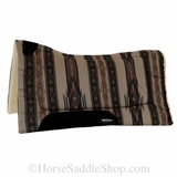 SOLD Reinsman Square Contour Saddle Pad CLEARANCE
