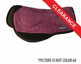 "Reinsman Tacky Too Trail Nesting Saddle Pad 30""L x 34""D 229T CLEARANCE"
