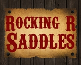 Rocking R Saddles