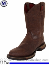 Rocky Long Range Wellington Western Boot 8847