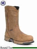 Rocky Men's Aztec Waterproof Wellington Work Boot 5639