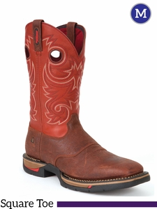 Rocky Men's Long Range Western Boot 8819