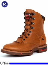 10.5 EE Rocky Men's Long Range Lacer Boot 8864