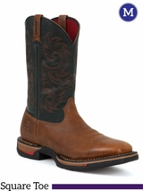 Rocky Men's Long Range Waterproof Western Boots 8656