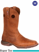 Rocky Men's Ride LT Roper Western Boot RKW0142