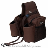 Saddle Bag/Water Bottle Gear Carrier sbjt61-9392