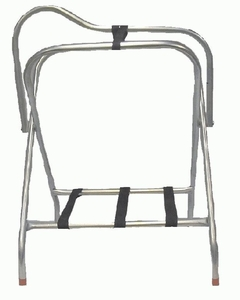 Saddle Rack or Stand for Western and English Saddles cosh5550