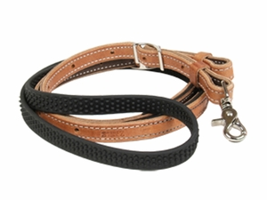 Schutz Great Grip Roping Reins 7095