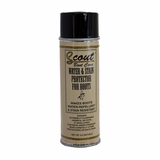 Scout Leather Care Water and Stain Protectant 5.5oz 03601