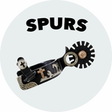 Spurs and Spur Straps