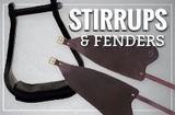 Stirrups and Fenders