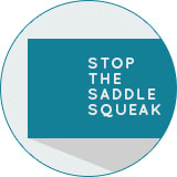 Stopping Saddle Squeak