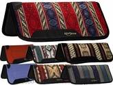 "Tacky Too Saddle Pad by Reinsman 32"" x 32"" prs236t"