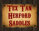 Tex Tan Hereford Saddles