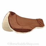 SOLD Toklat Microsuede Saddle Pad CLEARANCE
