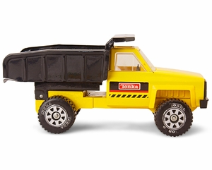 Tonka Retro Classic Steel Quarry Dump Truck 93506