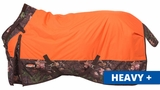 Tough Timber Snuggit Camo Waterproof Turnout Blanket, Heavy