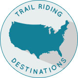 Trail Ride Destinations