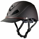 Troxel Dakota Grizzly Brown All-Trails Helmet 04-317