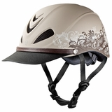 Troxel Dakota Traildust All-Trails Helmet 04-313