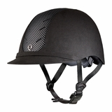 Troxel ES Modern Show and Dressage Helmet
