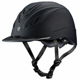 Troxel Intrepid Black Performance Helmet 04-247