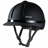 Troxel Legacy Black Duratec All-Purpose Helmet 04-137