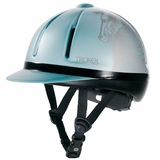 Troxel Legacy Sky Antiquus All-Purpose Helmet 04-118